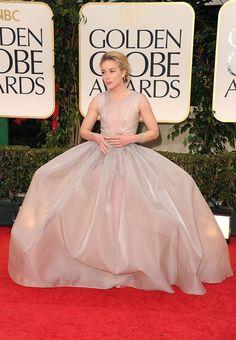 Piper Perabo Photos - 69th Annual Golden Globe Awards - Arrivals - Zimbio