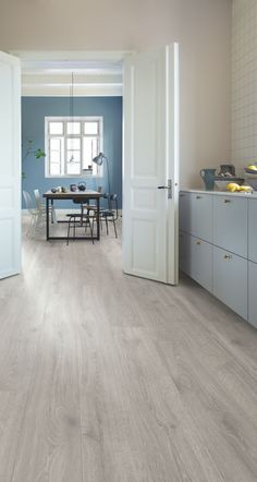- New Apartment - Beddinge, Wooden Pathway, Plank, Wall Unit Designs, Gray And White Kitchen, Casual Decor, Turbulence Deco, Deco Blue, Ikea Pax