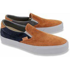 Zapatos para Hombres Vans, Detalle Modelo: vn-0ubrdh0-