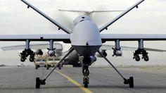 Rüstungspolitik: Das große Drohnen-Chaos - Das deutsche Militär fordert Drohnen, gern sofort. Die Spitzenpolitiker finden das sinnvoll, trauen sich aber nicht, darüber zu reden.