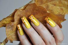 Блог о маникюре, лаках для ногтей.