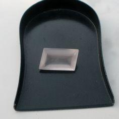 Rose quartz  fancy loose gem 7 carats #pinnaclediamonds