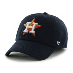 e12f2dc10e0 Houston Astros Franchise Home 47 Brand Hat Astros Cap