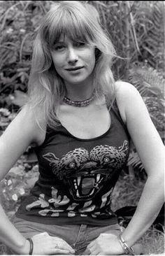 Dame Mirren circa 1970