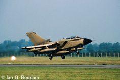 Panavia Tornado IDS, Italian Airforce Desert Storm