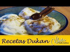 Adelgazar: Helado de Caramelo Salado (Dukan Ataque) / Diet Salted Caramel Icecream
