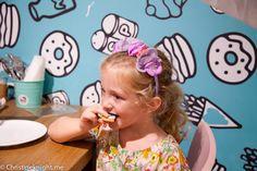Hello Kitty Diner #Sydney via christineknight.me
