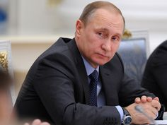 Alexander Litvinenko accused Vladimir Putin of being a paedophile four months before he was poisoned Mr Litvinenko wrote an article making the accusations four months before he was poisoned