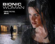 Bionic Woman - TV.com