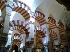 Mezquita de Córdoba / Mosque in Córdoba, by @NoePajuelo