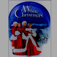 LOVE this movie!  Bing Crosby was 51 when he made this!  Amazing!