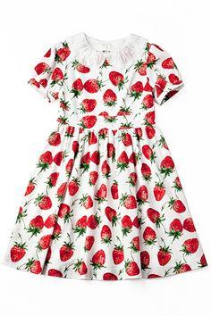 Lolibrary | Jane Marple - OP - Royal Strawberry OP