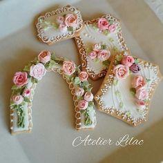 Amazing cookie set