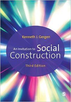 Johanna anderson nsslibrarian on pinterest an invitation to social construction sage publications ltd fandeluxe Gallery