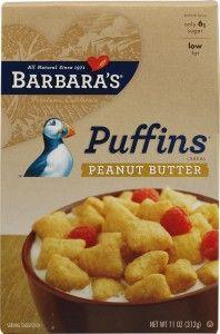 Fav Cereal