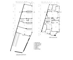 Apartment No.1 in Mahallat designed by AbCT | desMena