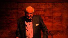 Royal Gold Medal Lecture 2014 - Joseph Rykwert: part 2