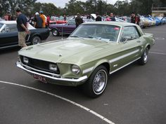 Mustang California Special - - Yahoo Image Search Results