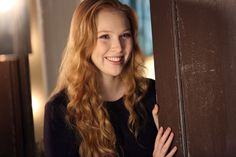Molly Caitlyn Quinn (born October 8, 1993) is an American actress whose works have included theatre, film, and television. Description from vebidoo.com. I searched for this on bing.com/images