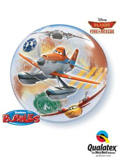 Magasin Planes Fire & Rescue Varsity Jac