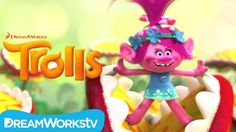 Starring: Justin Timberlake, Anna Kendrick, and James Corden Trolls Official Trailer 2 - Justin Timberlake Movie Watch more Family and Animation video. Dreamworks Animation, Disney And Dreamworks, Dreamworks Skg, Anna Kendrick, Justin Timberlake, Shrek, Gwen Stefani, Los Trolls, 2nd Grade Art
