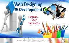 To #Design & #Develop your #Website Through Our #Services...  http://www.zebacreations.com
