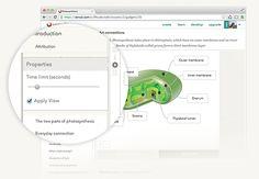 Versal - create online course