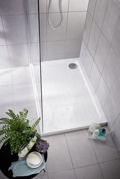 Les 15 meilleures images de Plans pour petites salles de bain de 2m2 ...
