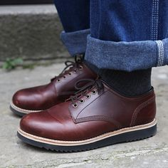Grenson Shoes & Accessories | Handmade British Brogues Boots and Shoes for Men & Women.