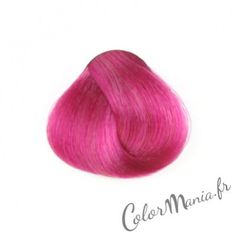 "Coloration Cheveux Rose ""Shocking Pink"" - Stargazer 