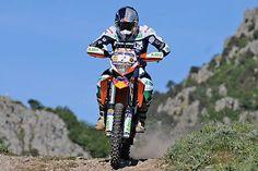 Sardegna Rally Race: le novità del 2011   Next Moto