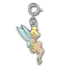 Tinkerbell (Charm by CoppinsGifts) #PeterPan