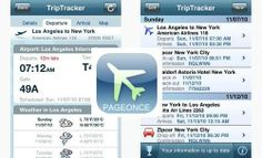 never miss your flight again: the 5 best Apps to track flights