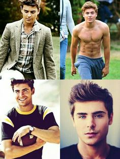 Marry me!!! Zac Efron