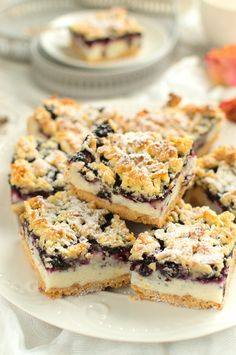 Polish Desserts, Polish Recipes, Polish Food, Cheesecake Recipes, Dessert Recipes, No Cook Meals, Baked Goods, Sweet Tooth, Food And Drink
