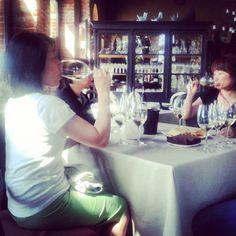 gavi972From Japan to Italy. #tasting #Italia #Italy #Giappone #Japan #wine #vino #Expo2015 #export #winecountry #winelover #winepassion