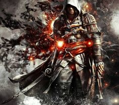 Searching assassin creed wallpapers ordered by newest - page 4 of