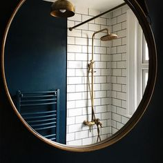 Period style bathroom from a different angle. Looking to renovate a heritage style home? Art Deco, Victorian or Californian Bungalow, we've got it covered!  Photo credit: http://designsoda.co.uk  #nationaltiles #tilestyle