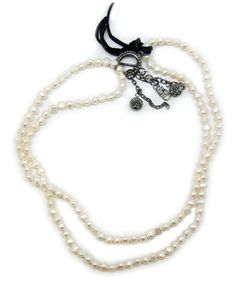 The Once Upon a Time Necklace by JewelMint.com, $68.00 #12DaysofMint