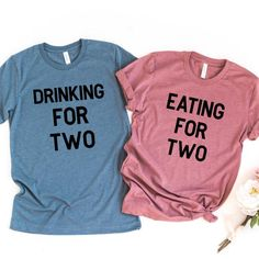 Newly Pregnant, Pregnant Model, Funny Pregnancy Shirts, Pregnancy Announcement Shirt, Early Stages Of Pregnancy, Pregnancy Progression, Pregnancy Must Haves, Maternity Fashion