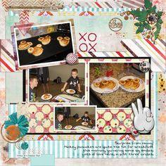 Simple Pleasure Designs - Magical Moments bundle http://simplepleasuredesigns.com/shop/magical-moments-bundle/  Dear Friends Designs -Three's A Crowd Template 2 http://store.gingerscraps.net/Threes-A-Crowd.html