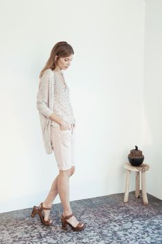 Summum Woman Summer LookBook 2015