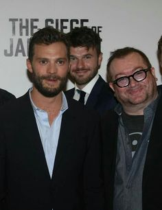 Jamie Dornan at Jadotville Premiere in Dublin - 19th Sept 2016
