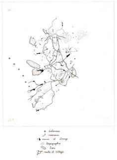 Cartes postales | paysage & projets urbains