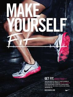 Make yourself FIT