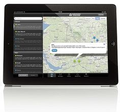 employee gps tracking app iphone