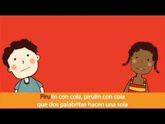 ▶ Pirulin - YouTube