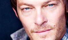 Yeah, yeah, yeah. The Walking Dead guy, what's-his-face, Darryl Dixon