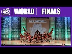 UP Streetdance - Philippines Bronze Medal Winner  (MegaCrew) @Melissa Squires Nelson HHI W...