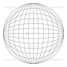 sphere vector - Google Search